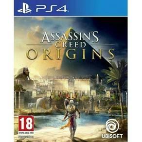 PS4 Assassins Creed Origins R2 (Used)