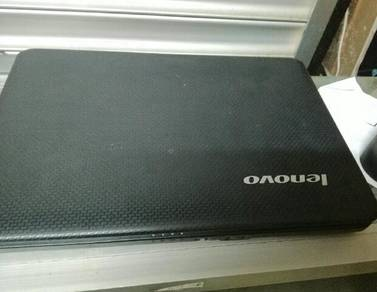 Notebook(laptop) lenovo g450