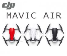 DJI Mavic Air (Ready Stock)