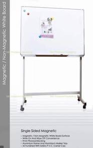 4X4 Magnetic Whiteboard