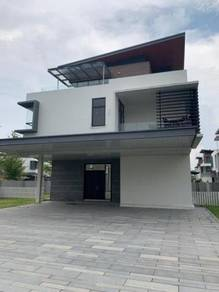 [HOT DEAL] 3sty Bungalow 6446sf Long Branch Jelutong Shah Alam