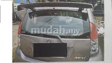 Perodua Myvi Or Viva Spoiler (Monster)