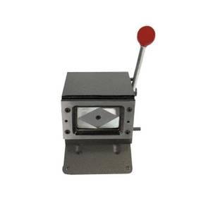 PVC Card Die Cutter (86mm X 54mm)