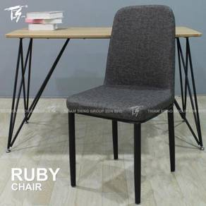 Ruby chair - modern dining chair- Ideal for home