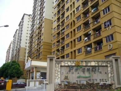 GOOD DEAL - PELANGI DAMANSARA - Near Malls, MRT Walking distance