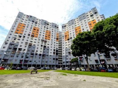 |NEGO SAMPAI JADI| Sri Penara Apartment Bdr Permaisuri (2nd Floor)