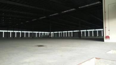 Northport , Westport , Klang Warehouse