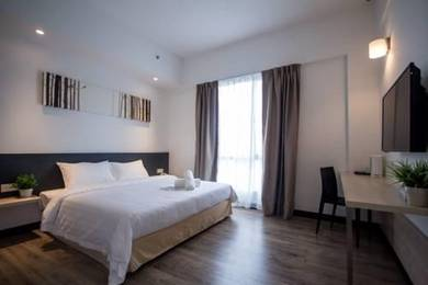 Branded Hotel To Let Go,Price Incld Building&Lesen