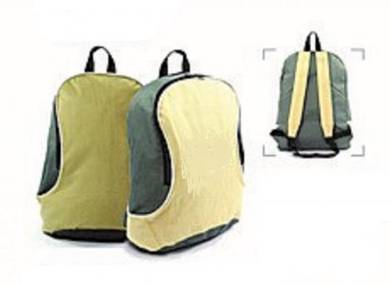 Daily Campus Back Pack BAG