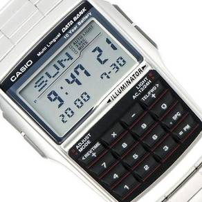 Watch - Casio CALCULATOR DBC32D-1A - ORIGINAL