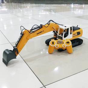 Rc Excavator OFFER JB W/ REMOTE CONTROL/;;['/