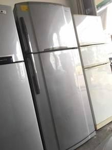 Toshiba Besar Peti Sejuk Freezer Refrigerator Ice