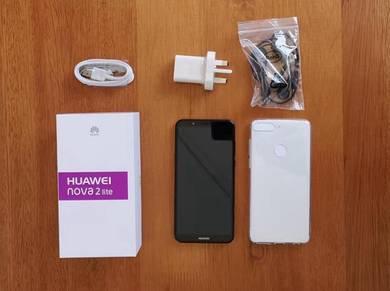 Huawei Nova 2 Lite (3/32) with warranty 1 year