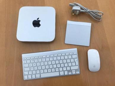 Late 2014 mac mini 16gb 3.0 Ghz Intel core i7 1TB