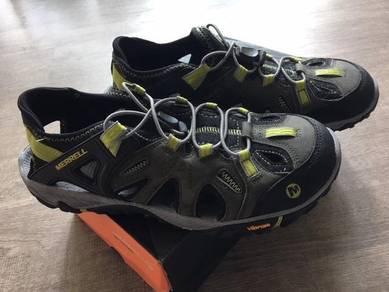 MERRELL Blaze hiking shoe sz US10