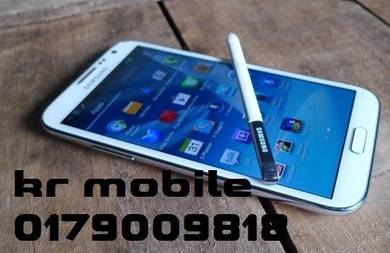 Samsung Note 2 used