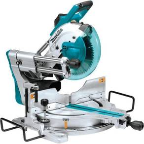 Makita Dual-Bevel Sliding Compound Miter Saw