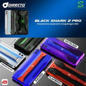 BLACK SHARK 2 PRO (12GB RAM |SNAPDRAGON 855+)MYset