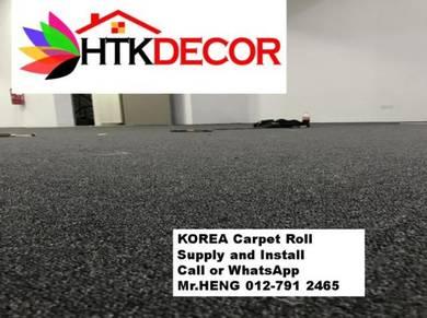 Karpet Roll Untuk Karpet Pejabat Dan Kediaman LB65