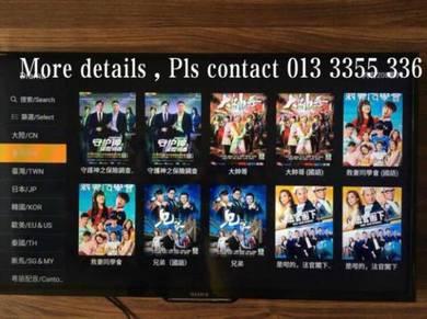 Best Seller EvPad 3/3s ALL MALAYSIA