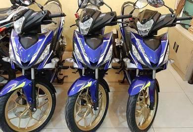 Honda rs150 ulang tahun ke38 depo 38