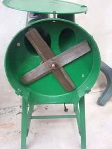 Electric Mini Mesin Chopper machine cutter slicer