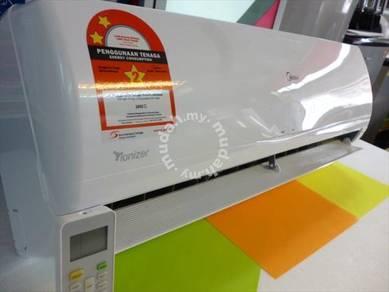 New Midea Split Air Conditioner SK2-9C