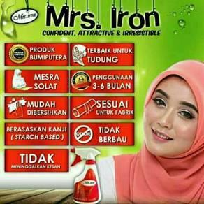Mrs iron
