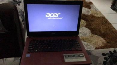 Acer Aspire ES14 celeron N3060