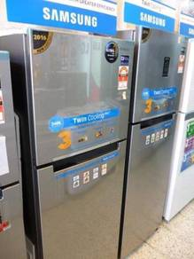 New SAMSUNG Inverter Refrigerator RT29K5032S8