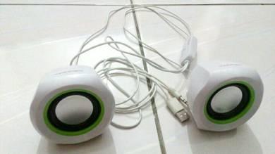 Vinifier Speaker