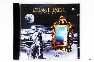 Original CD - DREAM THEATER - Awake [1994]