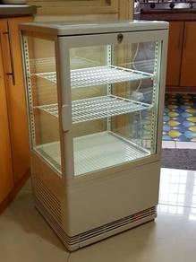 Mini Chiller - Desktop Refrigerator