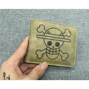 Top One Piece Wallet