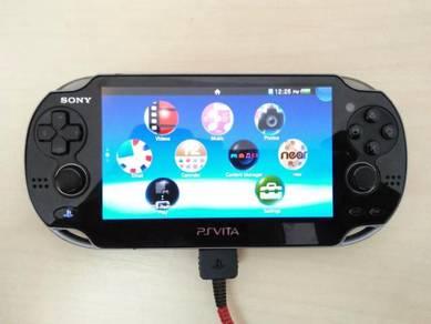PS Vita 1006 Black
