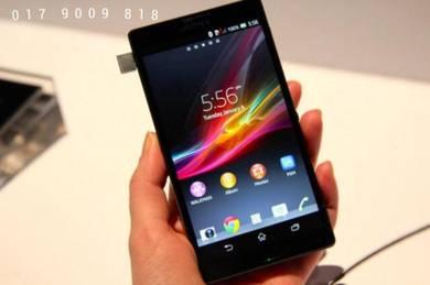Sony z screen besar 2gb ram