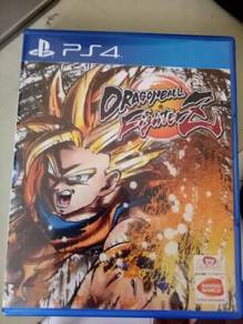 PS4 Dragon Ball Z Fighter R3