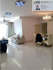Alam Damai Condo Corner 10th Floor For Sale