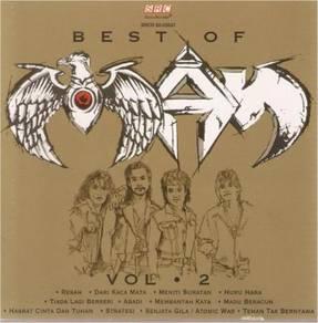 CD MAY Best of Vol.2