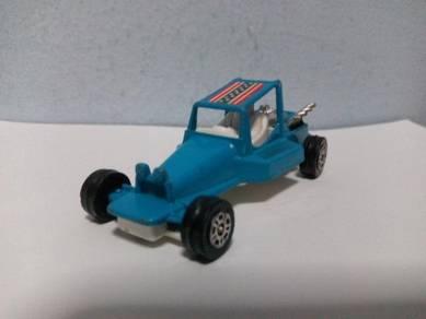 Vintage Corgi US Racing Buggy Stock Car