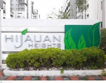 Hijauan Heights Condominium Kajang