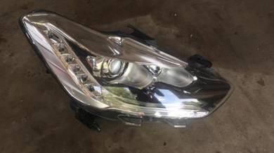 Citroen ds5 original headlamp RH LH