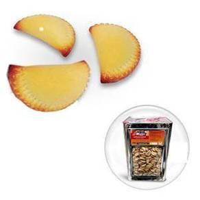 Biskut karipap cheese /CRISPY DUMPLING PUFF 4Kg