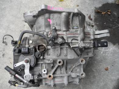 Kia rondo gear box