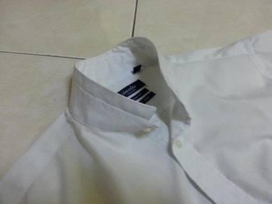 SMALTO Exclusive Kemeja Short Kolar Limited Size S