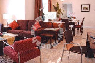 PNB Darby Park Executive Suites Hotel