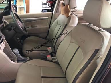 Kia Carnival LEC Seat Cover Sports Series (ALL IN)