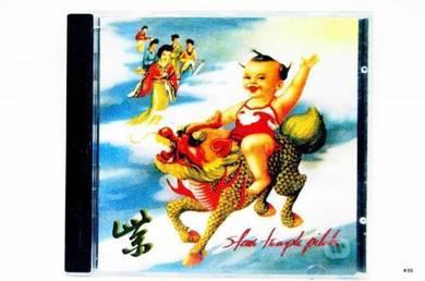 Original CD - STONE TEMPLE PILOTS - Purple [1994]