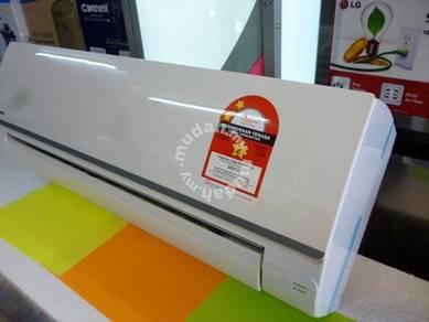 NEW Panasonic AIR Conditioner 1hp CS-PV9RKH