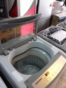 2017 New SAMSUNG 9kg Washing Machine WA90M5120SG